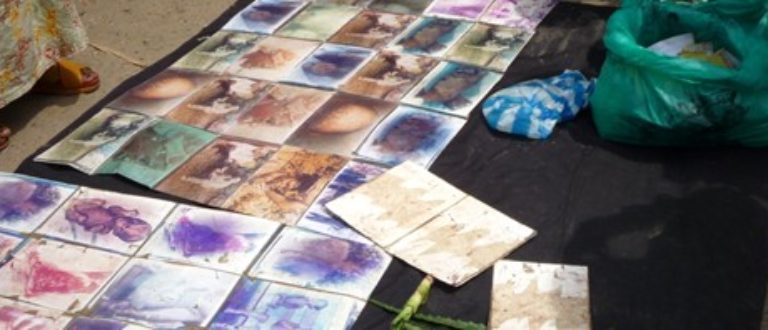 Article : Les tradi-praticiens dans les rues d'Afrique
