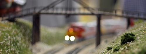 Train (Katkamin/Flickr/CC)